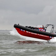rib powerboat